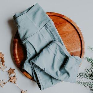 VICTORIA SECRET | blue sport high rise leggings